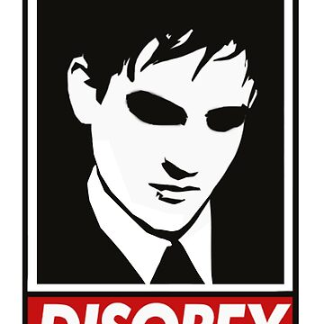 disobey peng by athelstan