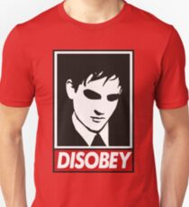 disobey peng T-Shirt