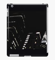 Gotham City iPad Case/Skin