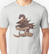 Smaug the Terrible T-Shirt