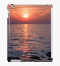 Scenic Setting iPad Case/Skin