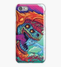 CS:GO Hyperbeast high definition resolution iPhone Case/Skin