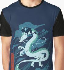 chihiro and kohaku Graphic T-Shirt