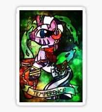 ArcanaPonies - Temperence Sticker