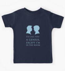 I'd Call You A Genius II Kids Clothes
