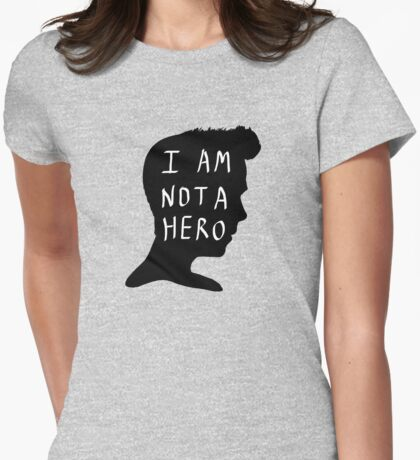 I Am Not A Hero T-Shirt