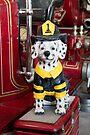Firefighter by WorldDesign