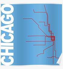 Chicago Collection Poster
