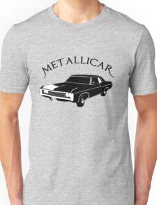 Metallicar T-Shirt