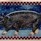 Cold Bacon by Beth Clark-McDonal