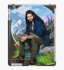 Thorin Oakenshield iPad Case/Skin