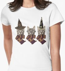 Wizard cats T-Shirt
