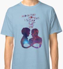 Infinite [Johnlock] Classic T-Shirt