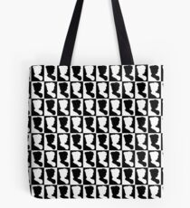 Hypatia of Alexandria Pop Art Tote Bag