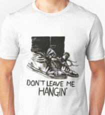 Hangin' - Bastille T-Shirt