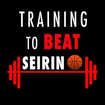 Beat Seirin by bigsermons
