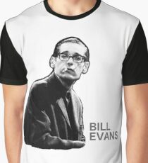 Bill Evans T-Shirt Graphic T-Shirt