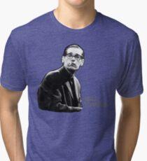 Bill Evans T-Shirt Tri-blend T-Shirt