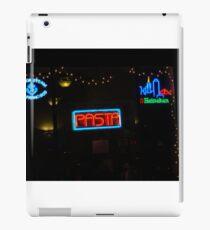 San Francisco Neon iPad Case/Skin