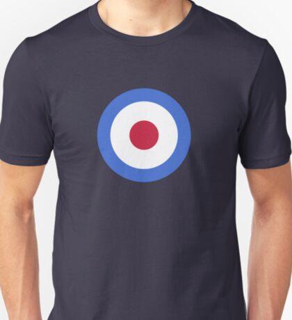 Stiles Target Tee T-Shirt