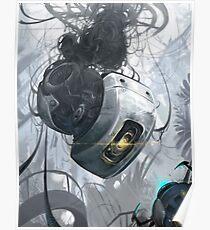 GLaDOS Poster
