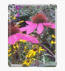 Johns Garden iPad Case/Skin