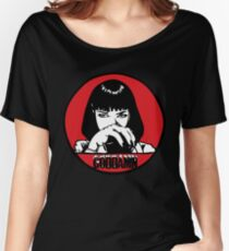 I Said Goddamn Women's Relaxed Fit T-Shirt