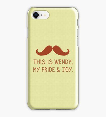 Wendy iPhone Case/Skin