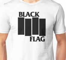 Black Flag Unisex T-Shirt