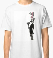 The cinematic orchestra Classic T-Shirt