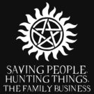 The Family Business II by saniday