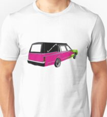 Pink Hearse T-Shirt