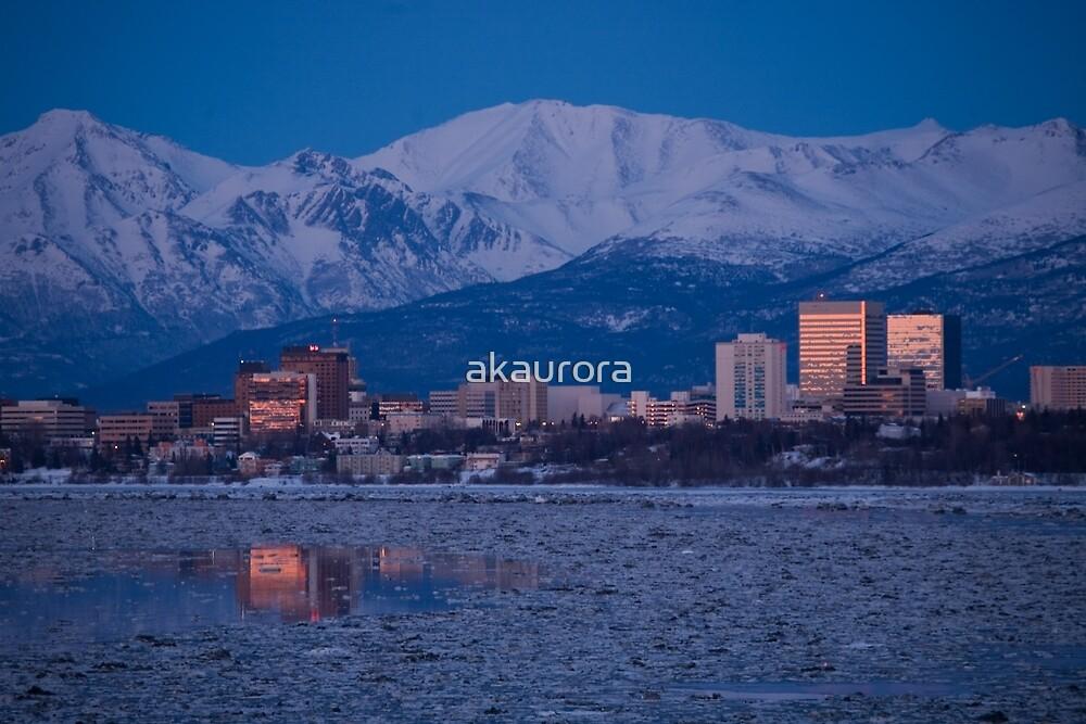 Winter BLUES..... by akaurora