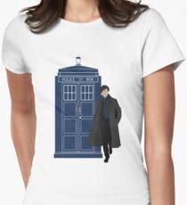 Dr. Who / Sherlock T-Shirt