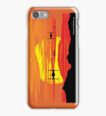 Attack on Takodana iPhone Case/Skin