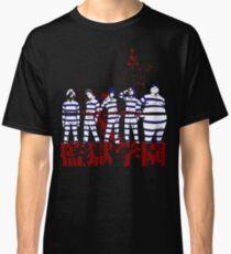 Prison School Classic T-Shirt