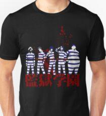 Prison School Unisex T-Shirt