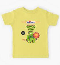 Teenage Mutant Puddin' Pies Kids Clothes