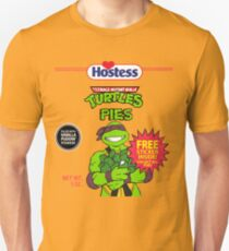 Teenage Mutant Puddin' Pies T-Shirt