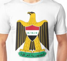 Republic Of Iraq (1991-2004) Unisex T-Shirt