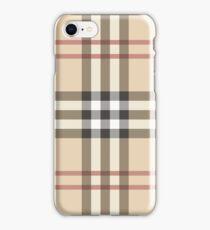 Chav Pride Flag iPhone Case/Skin