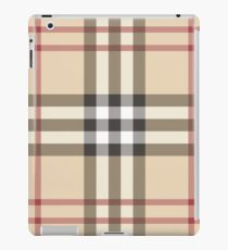 Chav Pride Flag iPad Case/Skin
