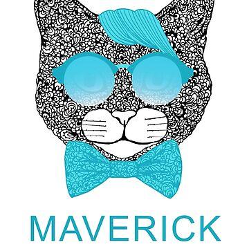 Maverick by hayleylauren