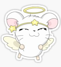 Hamtaro - Harmony Sticker
