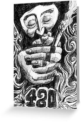 420 by Calgacus