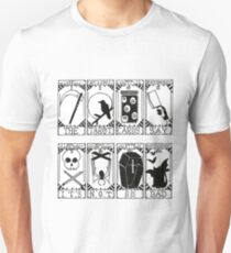 Greek Tragedy - The Wombats Unisex T-Shirt