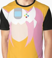 SeHa Dreamcast v2 Graphic T-Shirt