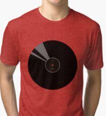 Justice - Cross † Vinyl Tri-blend T-Shirt
