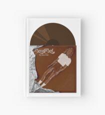 Breakbot - By Your Side Vinyl Hardcover Journal