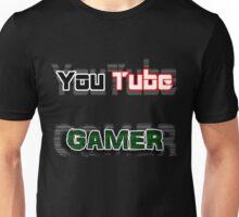 YouTube GAMER Unisex T-Shirt
